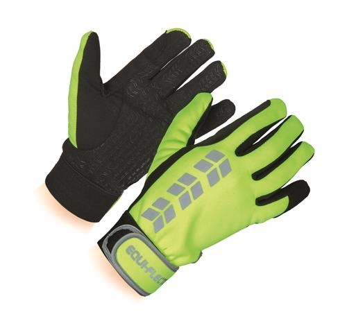 equiflector-hivis-riding-gloves-large