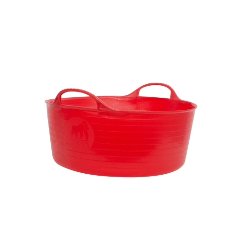 gorilla-tub-15l-small-shallow-red