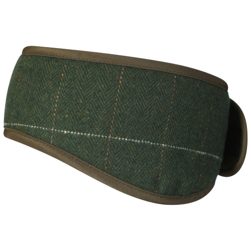 harvey-james-ladies-reversible-sandwell-tweed-headband