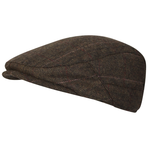 harvey-james-mens-sandwell-tweed-flat-cap