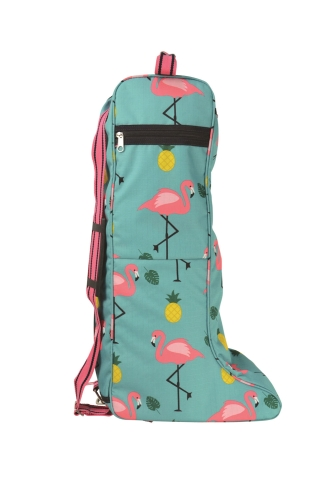 hy-flamingo-boot-bag