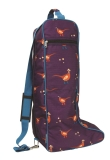 Hy Equestrian Patrick The Pheasant Boot Bag