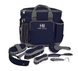 Hy Sport Active Complete Grooming Kit - Midnight Navy