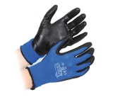 Shires All purpose Yard Gloves - Royal Blue