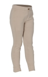 Shires Childrens Wessex Jodhpurs - Beige