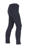Shires Childrens Wessex Jodhpurs - Navy