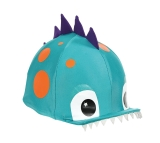 Shires Dinosaur Riding Hat Cover