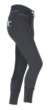 "Shires Ladies ""SPRT"" Kensington Breeches - Black"