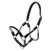 kavalkade-leather-rope-headcollar-with-matching-leadrope-blackblackgrey-full