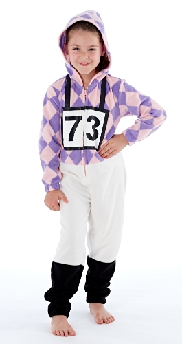 platinum-girls-cross-country-jockey-hooded-fleece-onesie-lilac-11-12-years