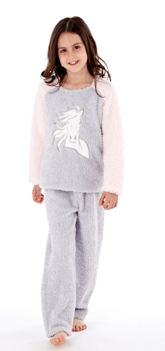 platinum-girls-luxury-applique-horse-twosies-pyjamas-pinkgrey-13-years