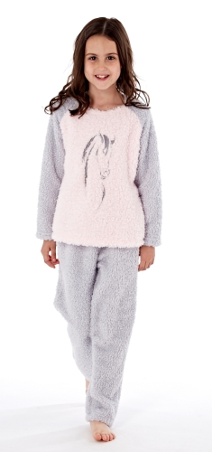 platinum-girls-luxury-embroidered-horse-twosies-pyjamas-pinkgrey-13-years