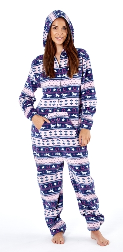 platinum-ladies-fairisle-design-hooded-fleece-onesie-navy-1012