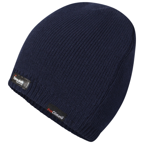proclimate-unisex-waterproof-windproof-thinsulate-beanie-hat-navy