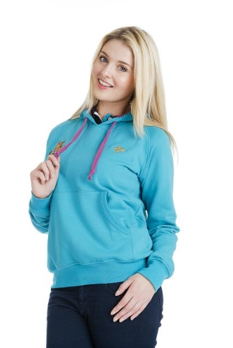 puffa-beckton-ladies-hoodie-blue-breeze-size-10