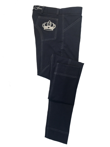 sherwood-forest-ladies-bramble-jegging-style-jodhpurs-denim-bluesilver-crown-size-14