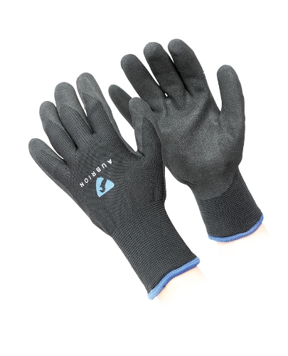 shires-aubrion-all-purpose-winter-yard-gloves-large-blackblue-trim