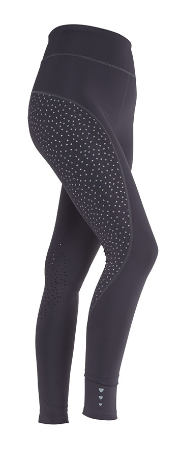 shires-aubrion-tinkham-reflective-riding-tights-ladies-grey-x-large