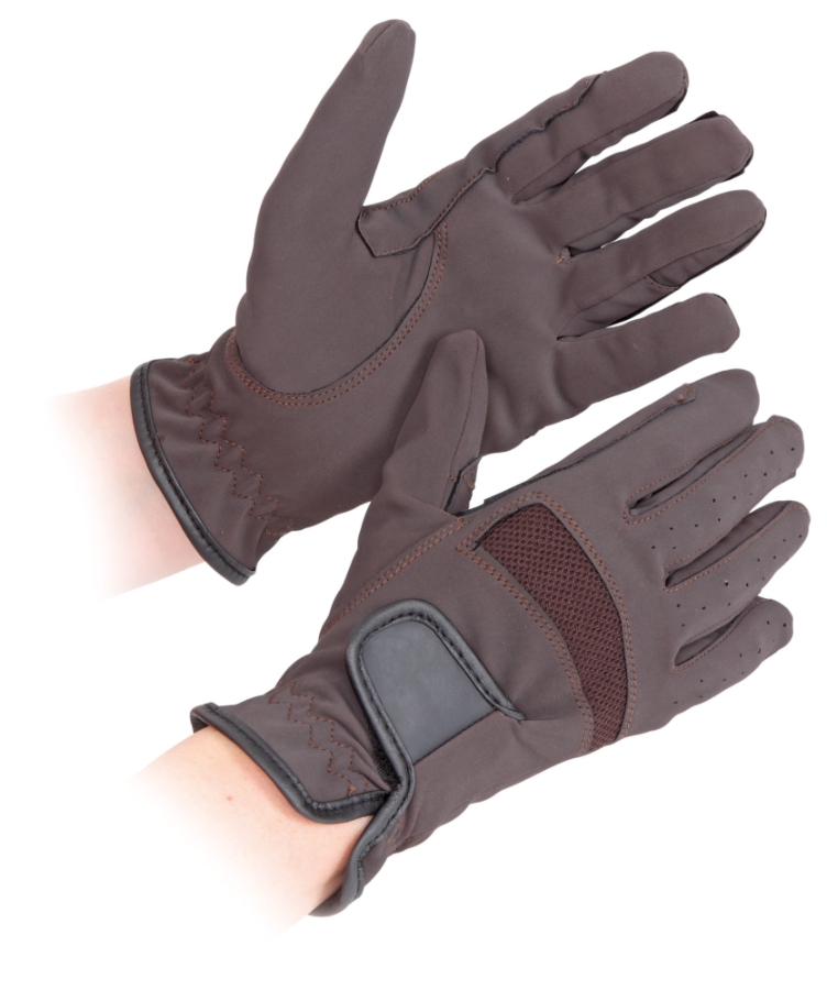 shires-bicton-lightweight-competition-gloves-brown-large