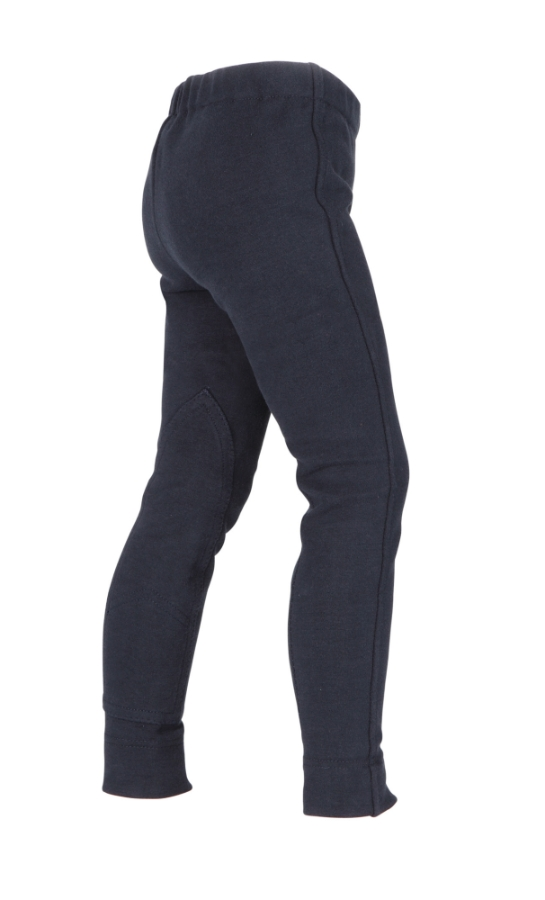 shires-childrens-wessex-jodhpurs-navy-5-6-years