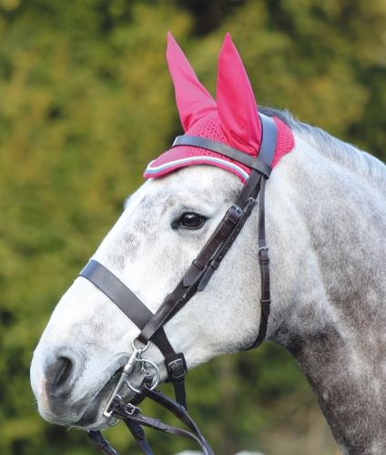 shires-deluxe-fly-veil-pinkbright-blue
