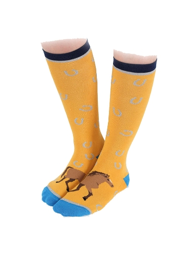 shires-everyday-socks-bay-horse-toes-adults