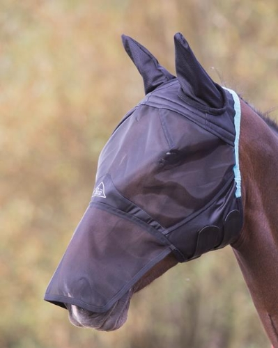 shires-fine-mesh-fly-mask-with-ears-and-nose-extension-black-pony