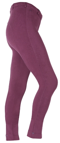 shires-ladies-saddlehugger-legging-jodhpurs-mulberry