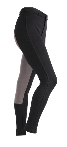 shires-ladies-wessex-two-tone-jodhpurs-blackgrey