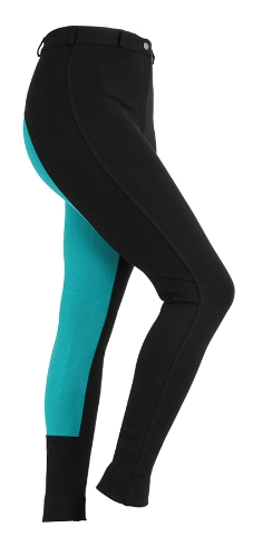 shires-ladies-wessex-two-tone-jodhpurs-blackteal