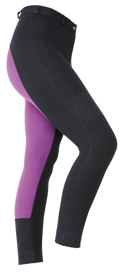 shires-maids-wessex-two-tone-jodhpurs-blackpurple-age-910-yrs