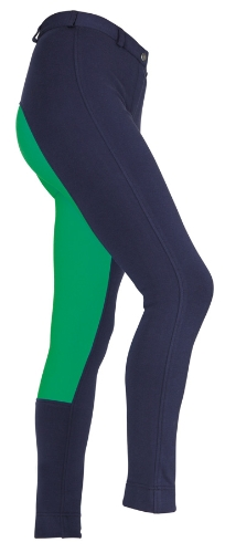 shires-maids-wessex-two-tone-jodhpurs-navygreen-28