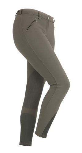 shires-maidsgirls-portland-performance-breeches-olive