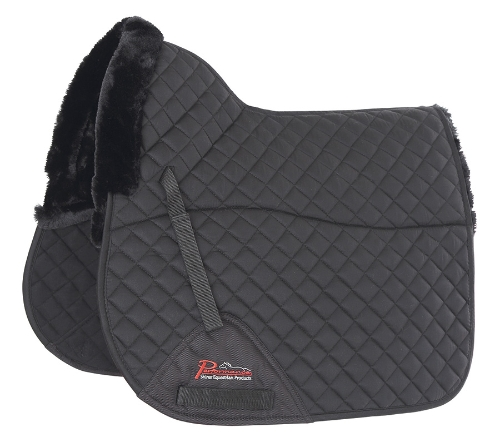 shires-performance-supafleece-dressage-saddlecloth-black