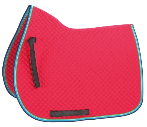 shires-premium-quilted-saddlecloth-red-ponycob
