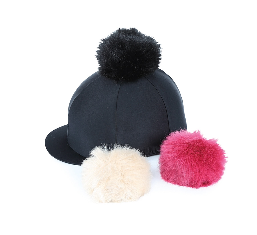 shires-switch-it-pom-pom-riding-hat-cover-black