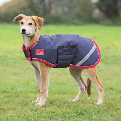 shires-tempest-waterproof-dog-coat-navywhitered