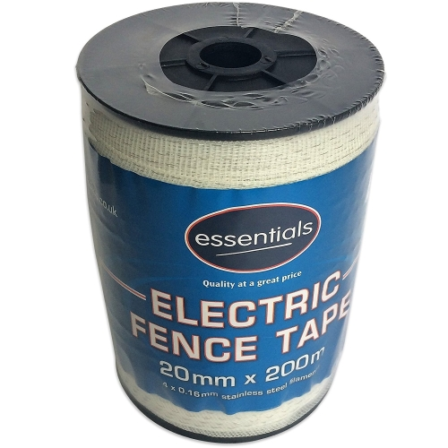 wolseley-essentials-electric-fencing-polytape-200m-x-20mm
